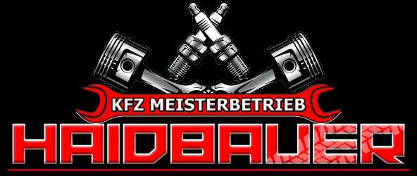 KFZ Haidbauer